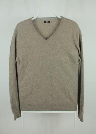 Кашемировый свитерок jerem black collection