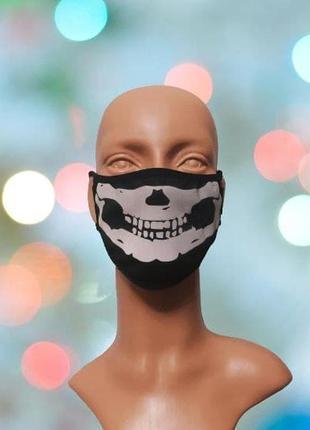 💥 світловідбиваюча маска