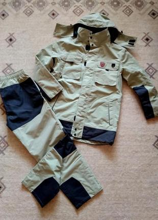 46-48р. костюм мечта рыбака-охотника tcm outdoor camp