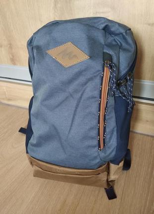 Маленький походный рюкзак decathlon 10 л. оригинал
