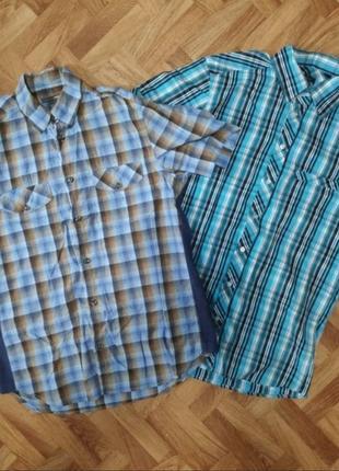 Рубашка две набором
