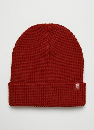 Оригинальная шапка the north face