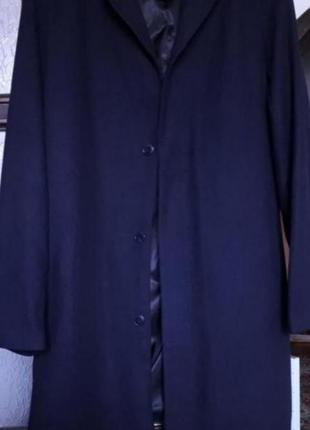Суперовое пальто. 58-60. германия