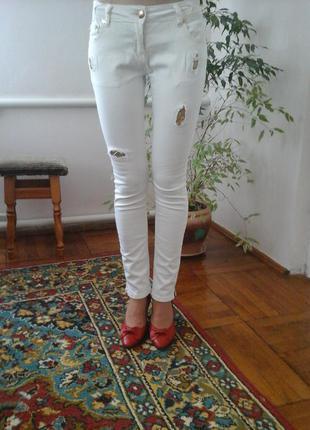 Джинсы,брюки to be too, р.m