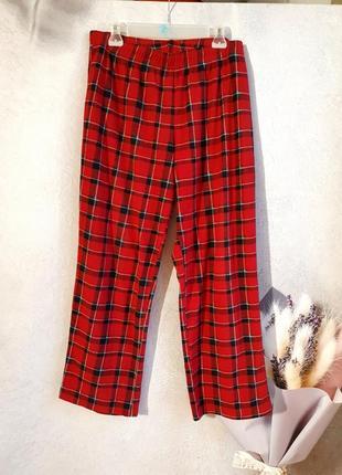 Мужские тёплые домашние штаны р.l-xl marks&spencer
