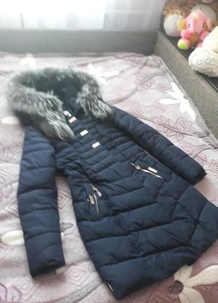 Пуховик, зимняя куртка ❄️