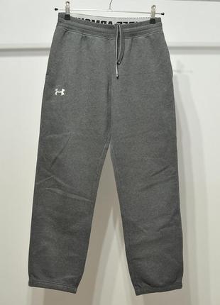 Спортивні штани спортивки under armour - m