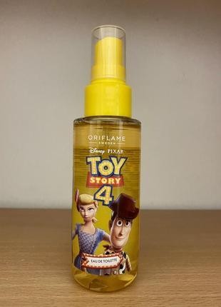 Туалетная вода disney pixar «история игрушек 4»