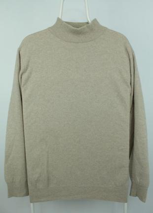 Кашемировый свитерок sergio cashmere sweater