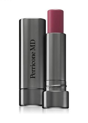 Помада бальзам для губ perricone md no lipstick lipstick spf15