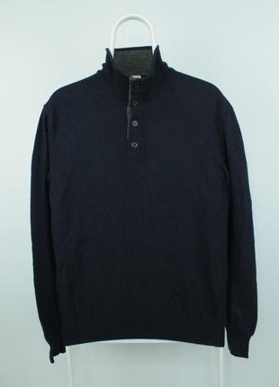 Шикарный брендовый свитер hackett london mayfair sweater