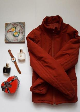 Красива демісезонна курточка tally weijl