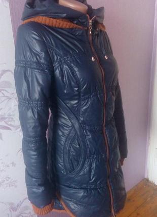 Куртка,деми, р.s, eu - 36 торг