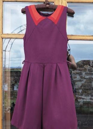Платье miss selfridge 🍇