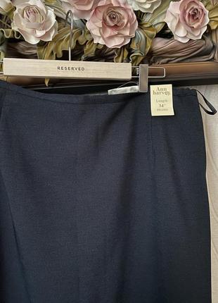 Красивая юбка миди батал marks & spenser