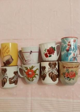 Чашка набор чашек
