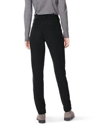 Функциональные термо брюки на байке от tchibo(германия), размер 36 евро=42-44