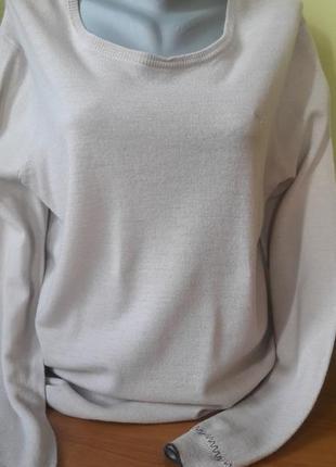 Фирменный мужской свитер ltb.