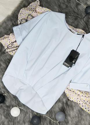 Новая блуза кофточка из хлопка only