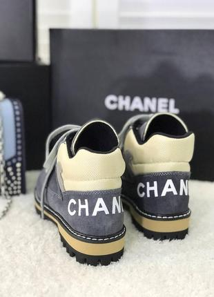 Ботинки lux3 фото