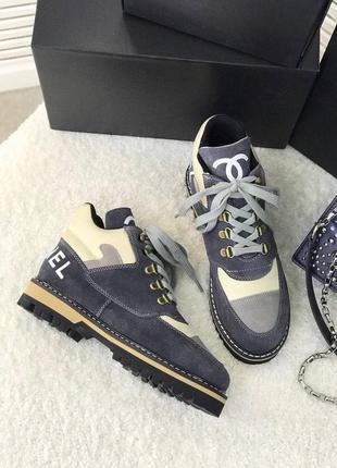 Ботинки lux2 фото