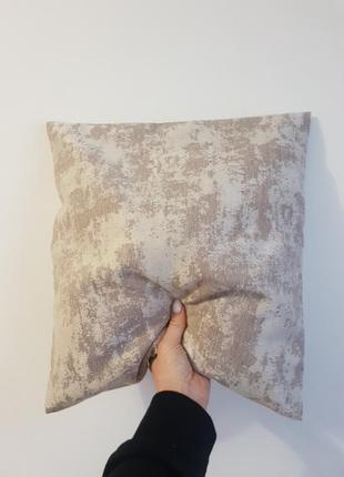 Наволочка, декоративна подушка