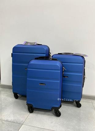 Чемодан, валіза середня. розмір m.