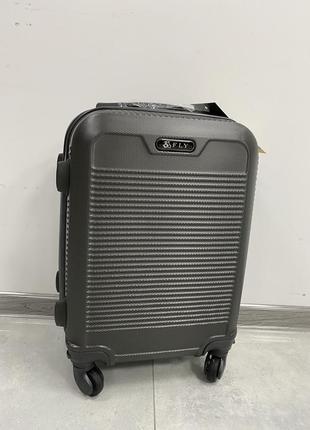 Чемодан, валіза для ручної поклажі. розмір xs