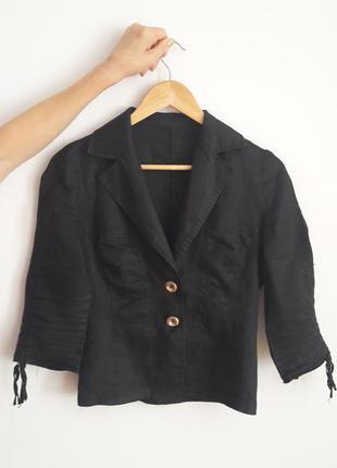 Женский легкий пиджак