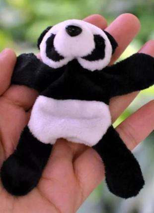 Магнит на холодильник панда