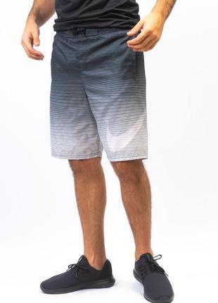 Спортивные шорты свежие коллекции nike ® men's horizon