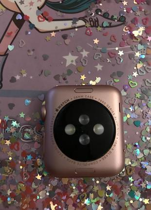 Apple watch 7000 series 38mm