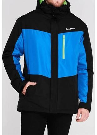 Лыжная куртка мужская курточка термокуртка campri оригинал