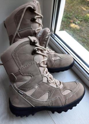 Сапоги ботинки adventuridge (sg tex)