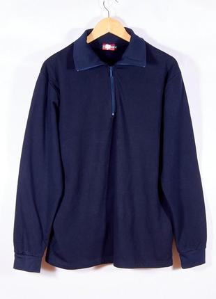 Мужской свитер-поло