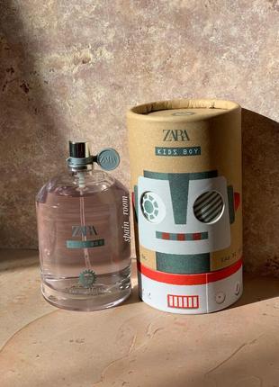 Духи zara kids boy/духи для мальчиков /парфюм/туалетная вода