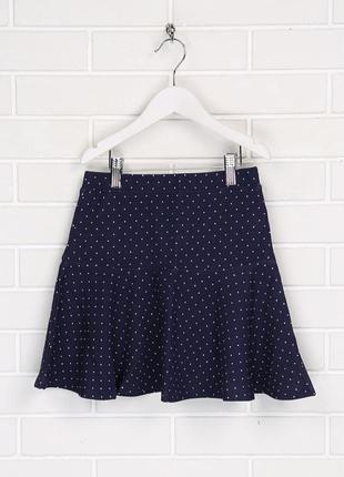 Плотная юбка cool club