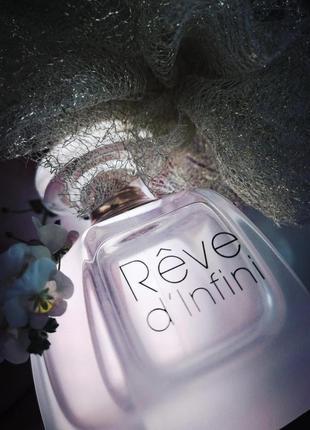 Парфуми lalique reve d'infini  100 мл лалик