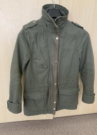 Куртка hm xs 160/80