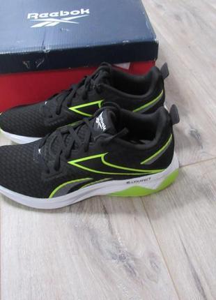 Кроссовки reebok liquifect 180 running shoe 39eur  оригинал