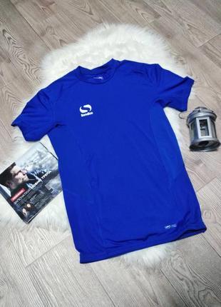 Мужская спортивная кофта футболка стрейчевая для занятий спортом рашгорд