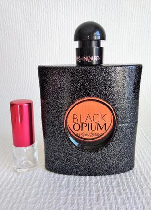 Оригинал!5 мл, black opium