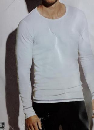 Реглан поддевочный мужской, термо белье