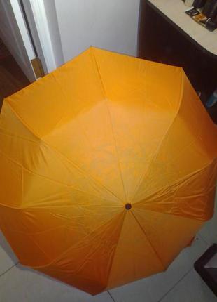 Зонт автомат двойная ткань mario