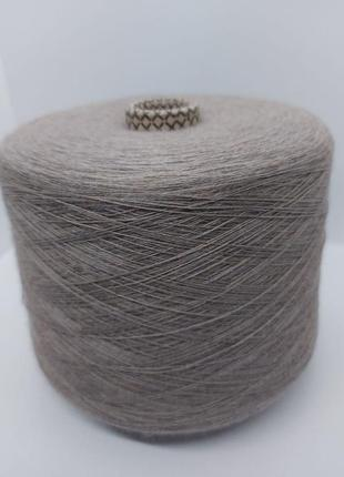 Пряжа меринос 100% lana gatto италия