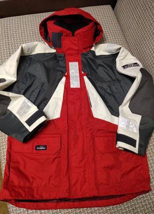 Куртка для яхтенного спорта, бренд  newport