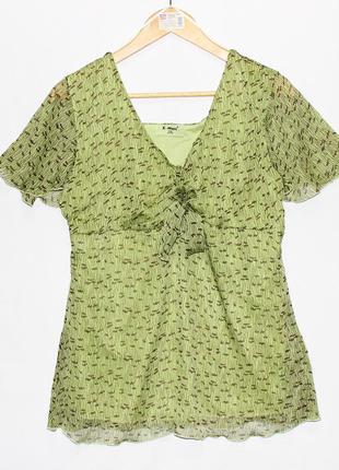 Замечательная блузка x-mail