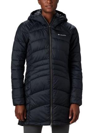 Женская куртка columbia, жіноча куртка з капюшоном columbia