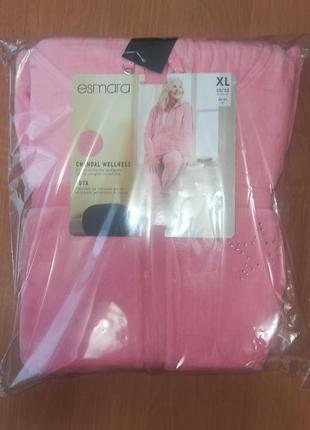 Роскошный  велюровый  костюм esmara люкс качество на пышные формы