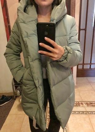 Куртка женская3 фото
